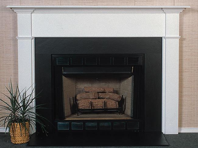 Wood Fireplace Gas Igniter Eu Ceramics