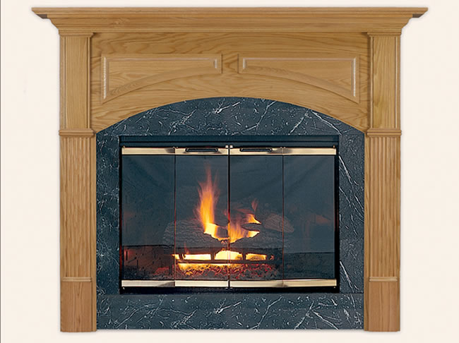 Exceptional CLASSIC MANTEL